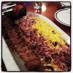 Bahar Restaurant in Mission Viejo