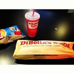 Dibella's Old Fashioned Subs in Mc Kees Rocks