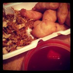 Ho Choi Chinese Take-Out Restaurant in Bryn Mawr