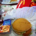McDonald's in Queen Creek