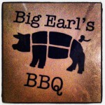 Big Earl's BBQ in Scottsdale, AZ
