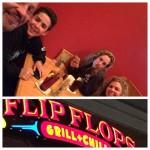 Flip Flops Grill + Chill in Virginia Beach, VA