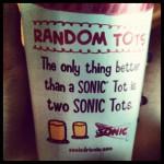 Sonic Drive-In in Houston