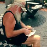 Checkers in Orlando