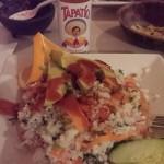 La Fiesta Mexican Restaurant in Hanford