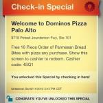 Domino's Pizza in San Antonio