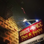 Ginger and Spice in Marble Falls, TX