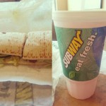 Subway Sandwiches in South Holland