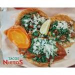 Tacos Nietos in Chicago