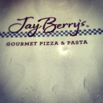 Jay Berry's Gourmet Pizza in North Bend