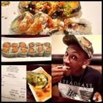 Koi Sushi in Williamsville