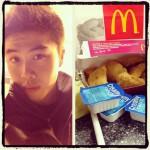 McDonald's in San Jose