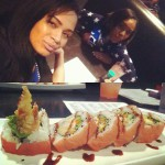 Sushi Time in Lemon Grove