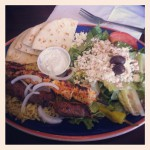 Papouli's Greek Grill in San Antonio, TX
