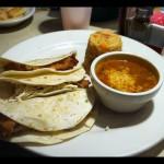 LA Parrilla Mexican Restaurant in Woodstock, GA