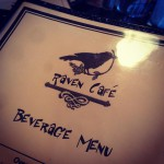 Raven Coffeehouse Cafe in Port Huron, MI