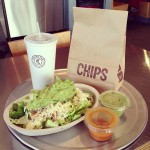Chipotle Mexican Grill in San Jose