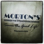 Morton's The Steakhouse in San Jose, CA