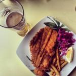 Hungary Thai Bar & Eatery in Toronto