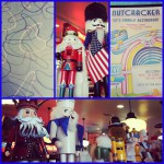 Nutcracker Family Restaurant in Pataskala, OH