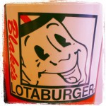 Blake's LOTA Burger Inc - No 9 in Albuquerque