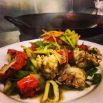 Pilin Restaurant in Falls Church