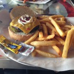 BGR The Burger Joint in Memphis, TN