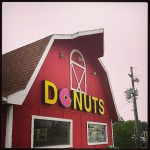 Daylight Donuts in Rogers