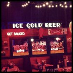 Famous Dave's Bar-B-Que in Bismarck, ND