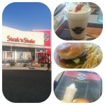 Steak 'n Shake in Fredericksburg