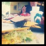 Taco Bell in Bakersfield
