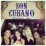 Son Cubano in West New York, NY