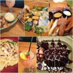 Applebee's in Harper Woods