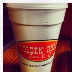 Golden Rule Barbecue Of Hoover in Birmingham