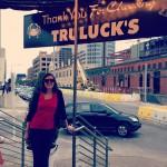 Truluck's in Austin, TX