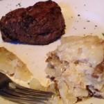 Carvers Steaks and Seafood in Sandy, UT