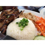 Little Saigon Restaurant in Falls Church