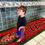 Sonnys Pizza in Englewood, NJ