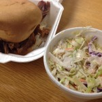 Blue Collar BBQ in Circle Pines