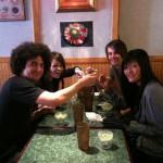 Bonsai Grill in Arlington, VA