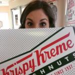 Krispy Kreme Doughnuts in Scottsdale