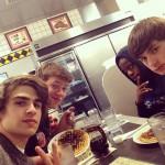 Waffle House in Birmingham