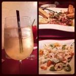 Cafe Panuzzo's Italian Eatery in Oviedo