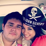 Long John Silver's Seafood in Eagle Pass