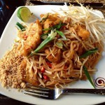 Duangrat's Thai Restaurant in Falls Church