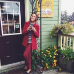 Maura's Cafe in Homer