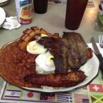 MI Tierrita Restaurant in Brentwood