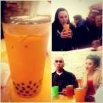 Boba Time in Los Angeles