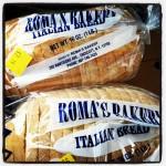 Romas Jim Bakery in Endicott, NY