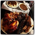 Canyon City Barbeque in Azusa, CA